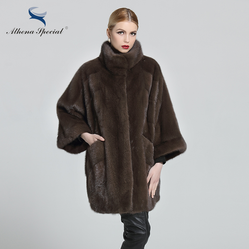 Compare Prices on Full Length Mink Fur Coat- Online Shopping/Buy
