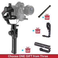 Gudsen Moza Air 2 Maxload 4.2KG DSLR Camera Stabilizer 3 Axis Handheld Gimbal for Sony Canon Nikon VS DJI Ronin S VS weebill lab