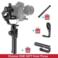 Gudsen Moza Air 2 Maxload 4.2KG DSLR Camera Stabilizer 3 Axis Handheld Gimbal for Sony Canon Nikon VS DJI Ronin S VS weebill lab