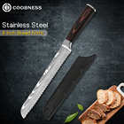 COOBNESS Serrated Br...