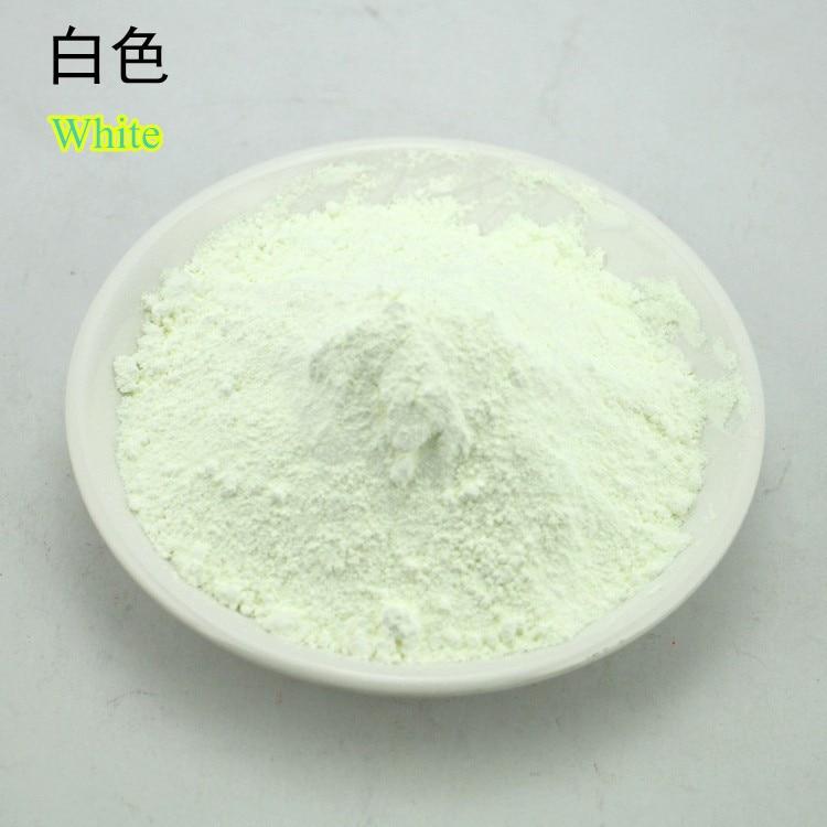 Nail glitter Fluorescence Pigment Phosphor Powder Cosmetic Lipstick Powder Fluorescent Paint DIY Soap Pigment 500g/bag 500g cosmetic grade 99