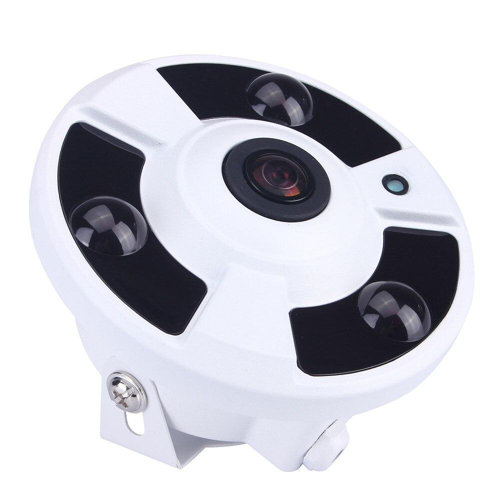 """imágenes para 5mp 1.7mm lente ojo de pez 1/2. 8 """"sony imx322 2mp full hd 1080 p de ultra baja iluminación panorámica ahd cámara"""