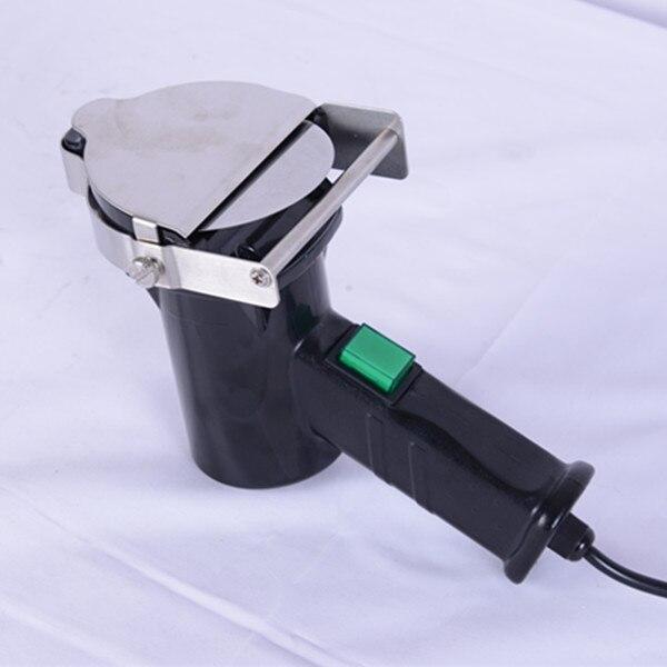 2016 Новый электрический нож для кебаба, машина для резки готового мяса, ломтик шаурмы для домашнего и ресторанного оборудования
