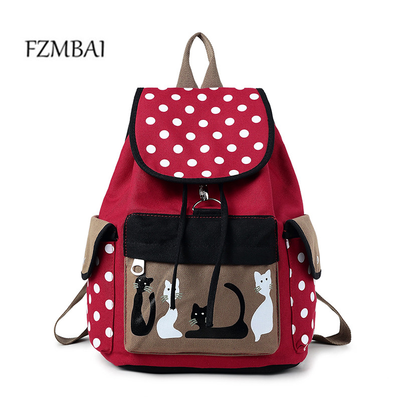 Online Buy Wholesale vintage backpacks from China vintage ...