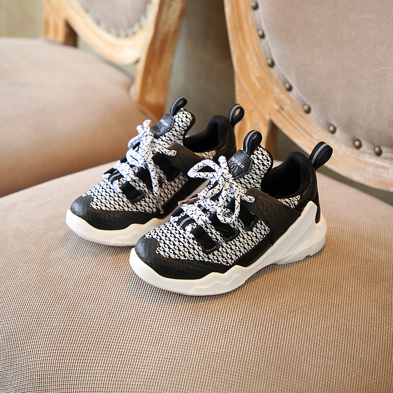 2018 fashion Spring/summer Cool girls boys shoes air mesh breathable casual children casual shoes Patch sports kids sneakers children s shoes girls boys casual sports shoes anti slip breathable kids sneakers spring fashion baby tide children shoes