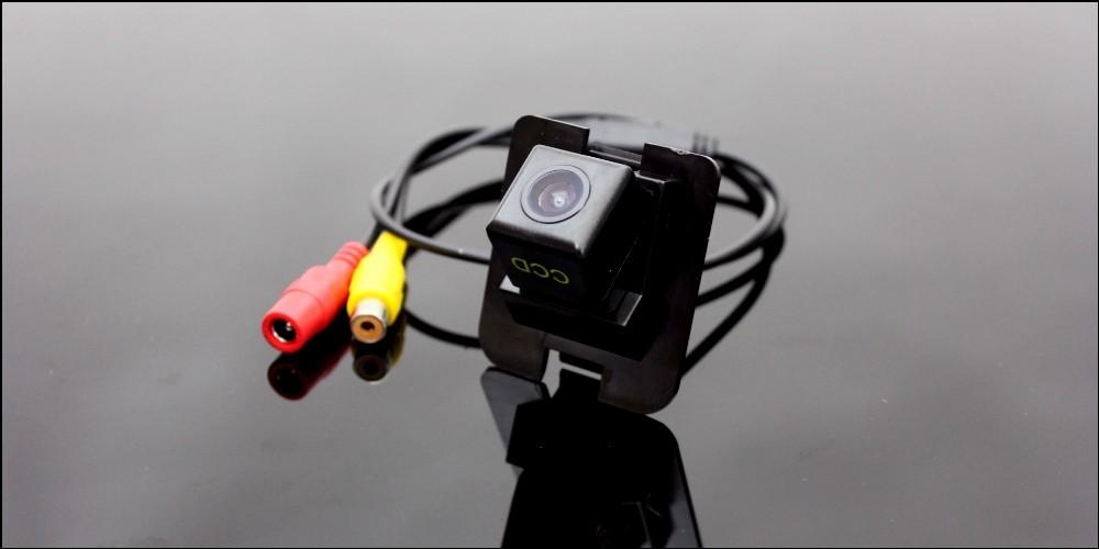 Original Reserved Hole Car Camera For Mercedes Benz S Class MB W221 S300 S320 S350 S400 S420 S450 S500 S600 S63 S65 2006~2012 Show 3
