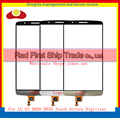"High Quality 5.5"" For LG G3 D850 D855 D858 Touch Screen Digitizer Sensor Glass Lens Panel Black White Gold Free Shipping+Track"