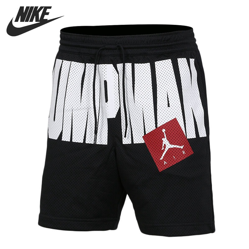 Original New Arrival NIKE AIR MESH SHORT Men s Shorts Sportswear