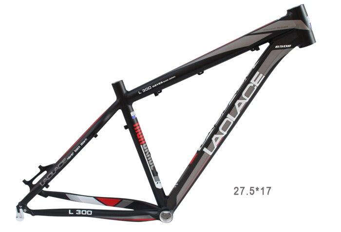 Bicycle frame lightweight aluminum alloy frame mountain bike frame ...