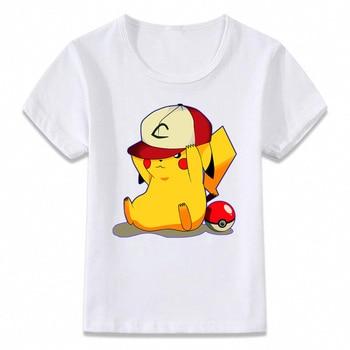 POKEBALL PICACHU POKEMON MATRYOSHKA DOLLS T Shirt