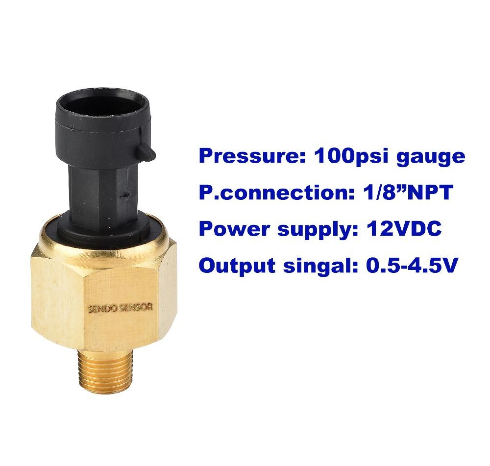 online alışveriş / satın düşük fiyat oil pressure sensor series