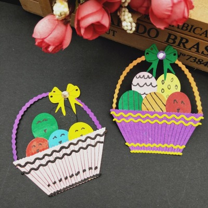2018 New 3D Girl DIY Metal Cutting Dies and Scrapbooking For Paper Making Basket Stencil Embossing Stamps Frame Card Craft