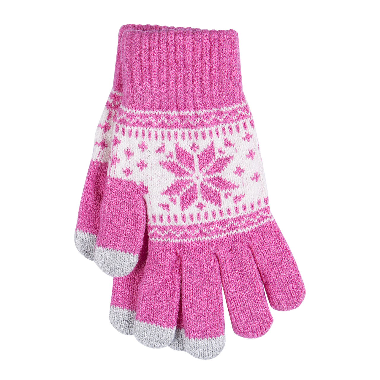 ITFABS Newest Arrivals Fashion Hot Warm Winter Gloves Knitted Touch Gloves Men Women Gloves Touch Screen Fashion Glove