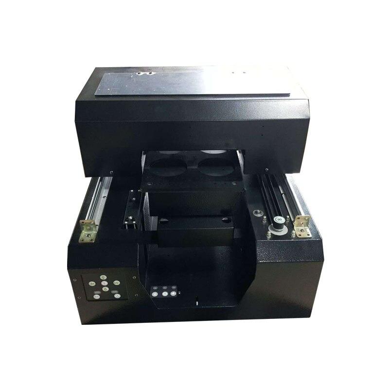 3D lebensmittel drucker alle in einem kaffee kuchen Drucker Inkjet Essbare tinte druck maschine