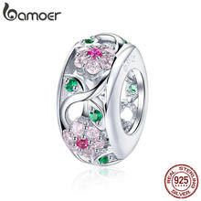 BAMOER Silver Charm 925 (China)