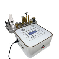 good price 10 in 1 oxygen jet peel and microdermabrasion