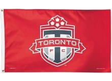 Toronto FC Large Flag 3′ X 5′ FEET FLAG BANNER