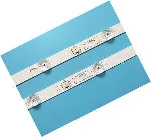 Image 5 - ชุดใหม่ 8pcs LED StripสำหรับLG LC420DUE 42LF652 42LB5500 INNOTEK DRT 3.0 42 นิ้วB 6916L 1710A 6916L 1709A