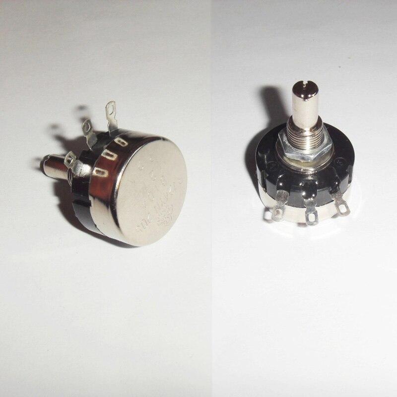 Потенциометр RV24YN20S B504 500K RV24YN, 5 шт./лот
