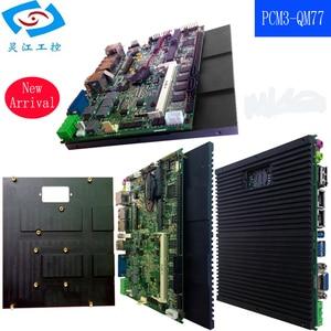Image 3 - عالية الجودة إنتل كور i7 3537U المعالج 4 جيجابايت ذاكرة عشوائية اللوحة الصناعية سلسلة المدى لوحة تحكم رئيسية ITX مصغر