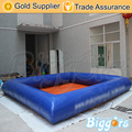 Customized Color Inflatable Water Swimming Pool Inflatable Swim Pool With First Class Quality