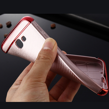 A3 A5 A7 2017 Cases Luxury Protective Back Cover 3 in 1 Soft TPU Hybrid Case For Samsung Galaxy A3 A5 A7 2017 Phone Shell Y117