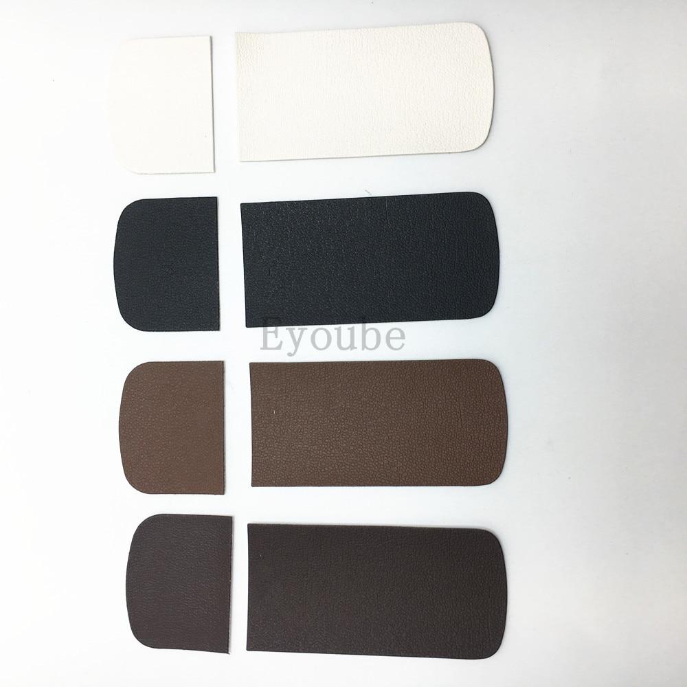 imágenes para Para Nokia 8800 Arte Etiqueta de Cuero de La Cubierta de La Batería para Nokia 8800A Blanco/Negro/Brown/Dark Brown 4 colores Disponibles