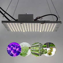 цена на 2019 Newest Best Selling Led Grow Lamp Quantum Board 288 V2 Lm301b 3500k 4000k 660nm Red with HLG dimmable driver for plants