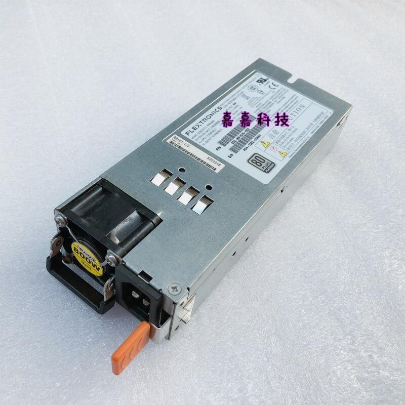 Flextronics FPS-800 блок питания сервера 800 Вт 856-851529-002