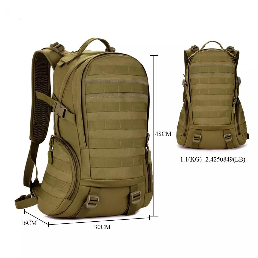 Refire Gear Outdoor Usb Charging Bag Summer Sports Backpack Hiking Camping Fishing Climbing Trekking Schoolbag 49cm*31cm*18cm Sports & Entertainment