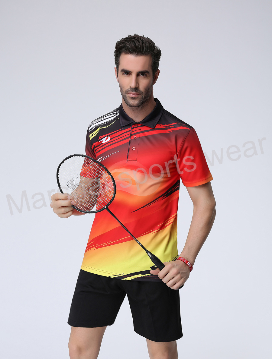 Zhouka Mode Männer Training T Shirt Für Fußball Lauf Gelb Sublimation Druck Fußball Jersey Shirt Kurzarm Tops Modischer In Stil;