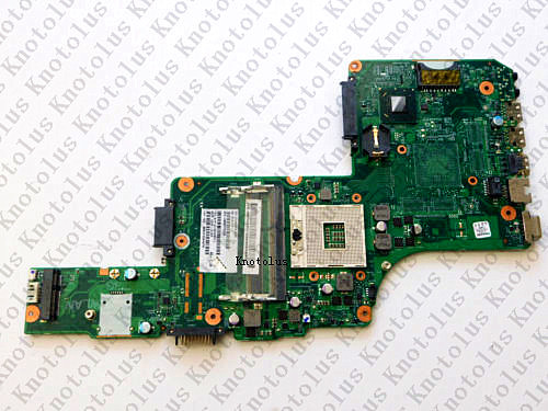где купить V000275070 6050A2491301 for Toshiba C855-S5206 C855 C850 laptop motherboard HD 3000 Graphics DDR3 Free Shipping 100% test ok дешево