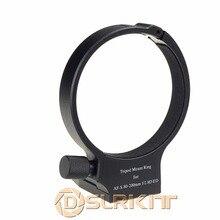 Кольцо для крепления штатива для Nikon AF-S 80-200 мм f/2.8D ED& для Tamron SP 70-300 мм F4-5.6 Di VC USD