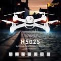 Nueva Original Hubsan H502S 5.8G FPV Quadcopter RC Drones con 720 P HD Cámara GPS Sígueme CF Modo de Retorno Automático función