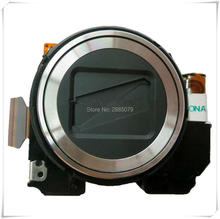 лучшая цена 100% New Original zoom lens Repair Part For Sony DSC-W275 W275 camera Without CCD