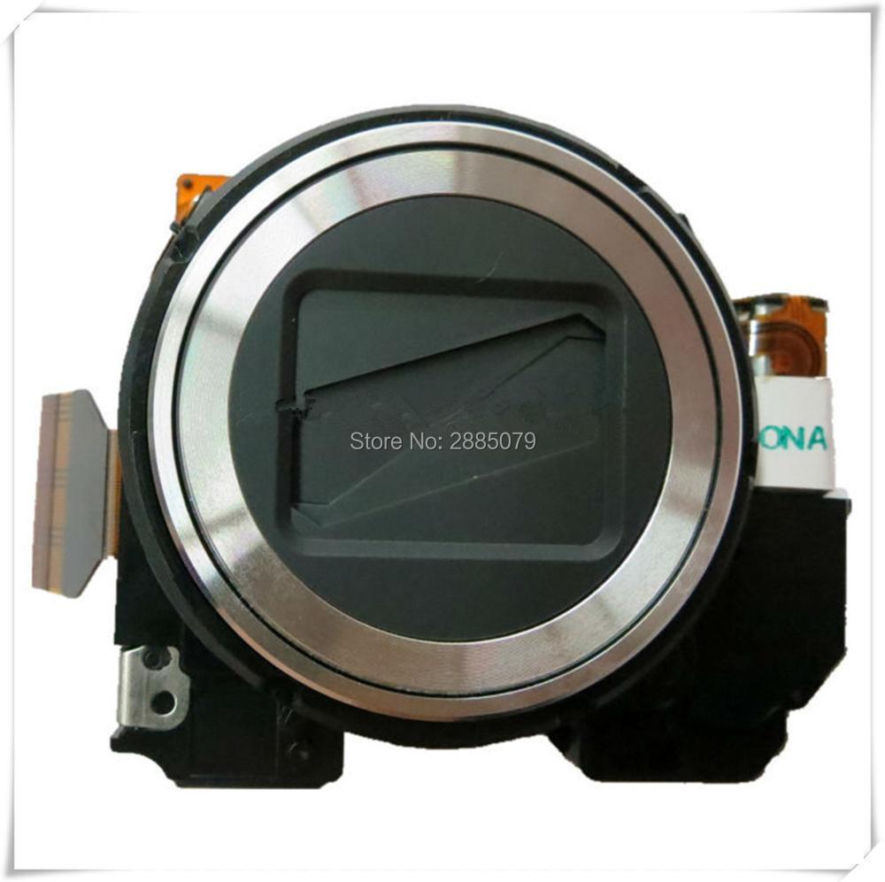 dc3c5d024 100% Nova Original câmera lente zoom Repair Parte Para Sony DSC-W275 W275  Sem CCD
