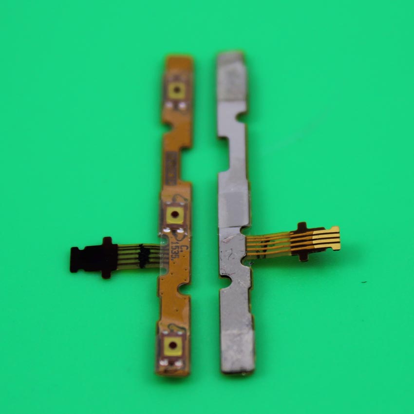 Power Button <font><b>Volume</b></font> Button Switch Ribbon FPC <font><b>Flex</b></font> Cable For Huawei Honor 5X Play 4G LTE MSM8939 Octa Core 5.5 Inch Cell <font><b>Phone</b></font>