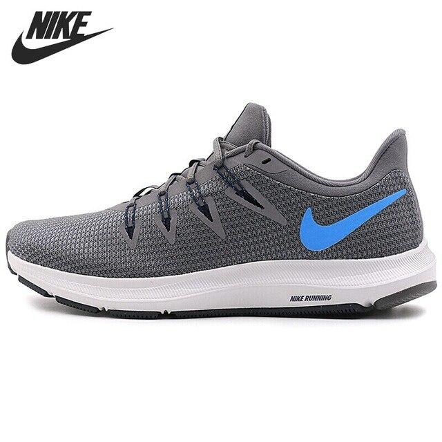 8520978748eba Original New Arrival NIKE QUEST 1.5 Men s Running Shoes Sneakers-in ...
