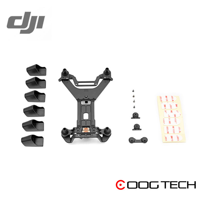DJI Inspire 1 Zenmuse X5 Vibration Absorbing Board,Is Made From Shock-resistant Magnalium Which Effectively Absorbs Vibrations велотренажер inspire ic1