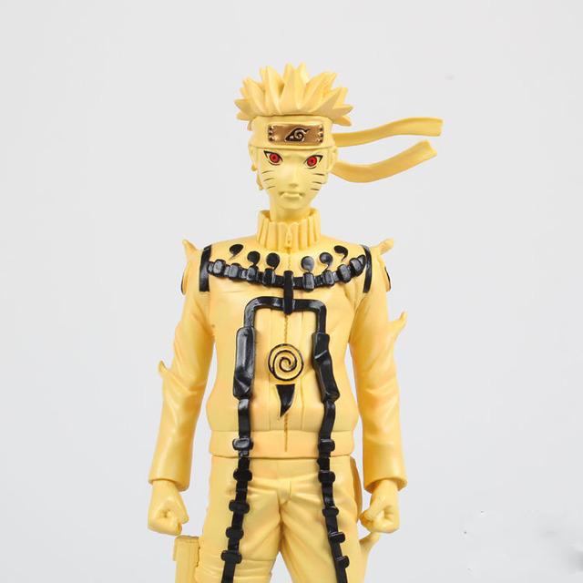 25Cm Uzumaki Naruto Figure