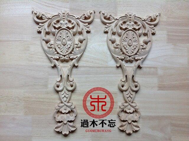 Non dimenticare il legno legno dongyang sculture in legno applique