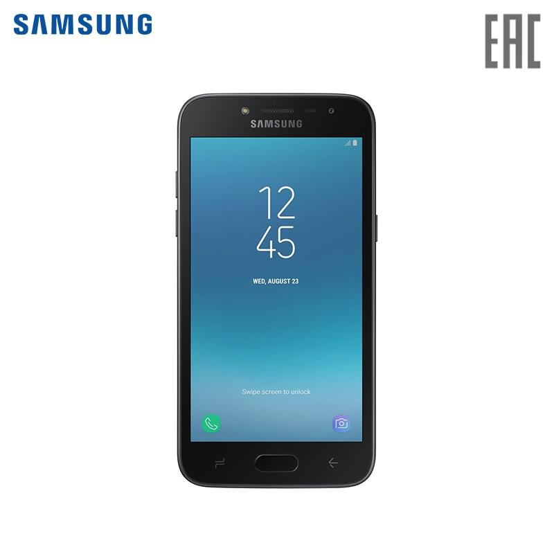 Смартфон Samsung Galaxy J2 2018 (SM-J250F) [официальная российская гарантия]