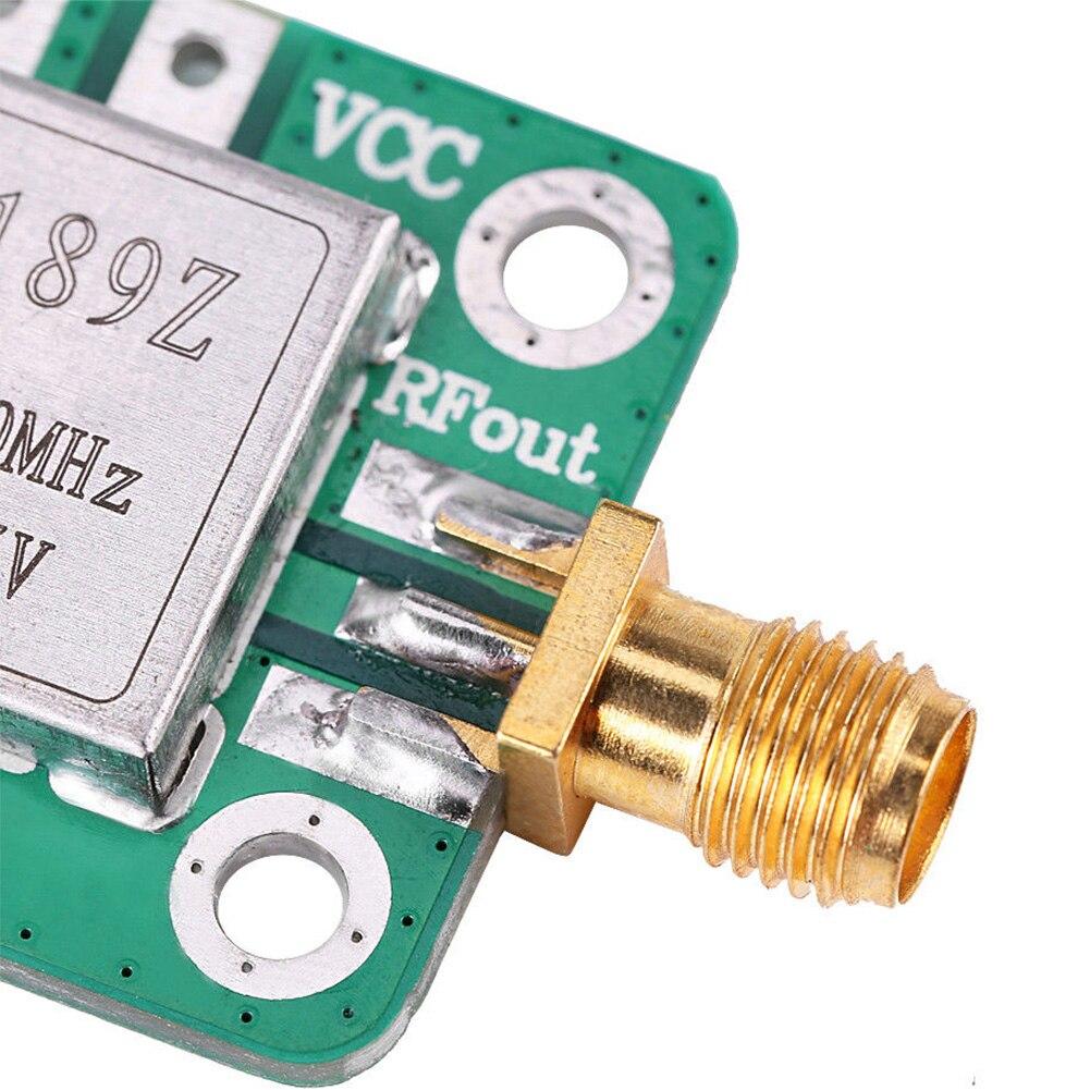 Worldwide delivery rf amplifier transmitter in NaBaRa Online