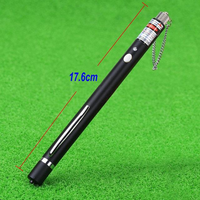 Mini Tipo Pluma 1 mW 3-5 KM Visual Fault Locator Cable de Fibra Óptica Laser Tester Equipo de Prueba