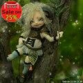 Oueneifs Fl19 RealFee pano sd bjd модель цум reborn baby dolls toys dollhouse силиконовой смолы аниме мебели составляют