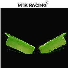 MTKRACING Motorcycle Acrylic Front Headlight Cover Screen Shot for Honda  CBR650R cbr650r CBR 650R 2019