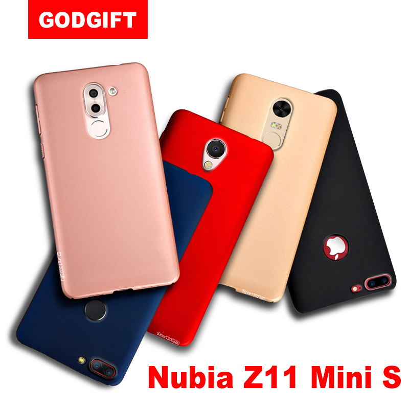 Case For <font><b>ZTE</b></font> <font><b>Nubia</b></font> Z11 <font><b>Mini</b></font> <font><b>s</b></font> Case Hard Plastic Phone Cover For <font><b>ZTE</b></font> <font><b>Nubia</b></font> <font><b>Z</b></font> <font><b>11</b></font> <font><b>MiniS</b></font> image