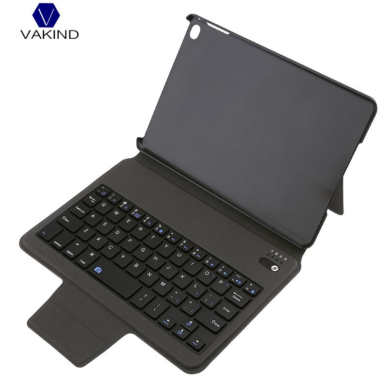 Black Wireless Bluetooth 3 Keyboard With Case Bluetooth Keyboard Bracket For iPad Mini 4 Built In Battery