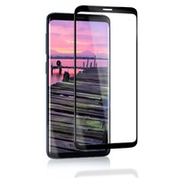Suntaiho 3D Curved Round Tempred Glass Wofalo For Samsung Galaxy S9 S9 Plus 9H Full Coverage