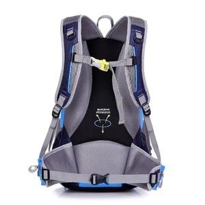 Image 4 - Водонепроницаемый нейлоновый рюкзак для верховой езды для мужчин и женщин, Спортивная уличная сумка для горных и дорожных велосипедов, ранец 25 л